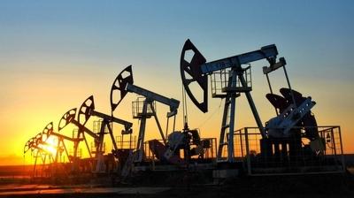 Цена североморской нефти сорта Brent увеличилась на1,3% - до $45,11